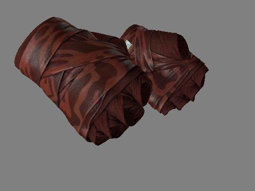 手部束带(★) | 屠夫 (略有磨损)